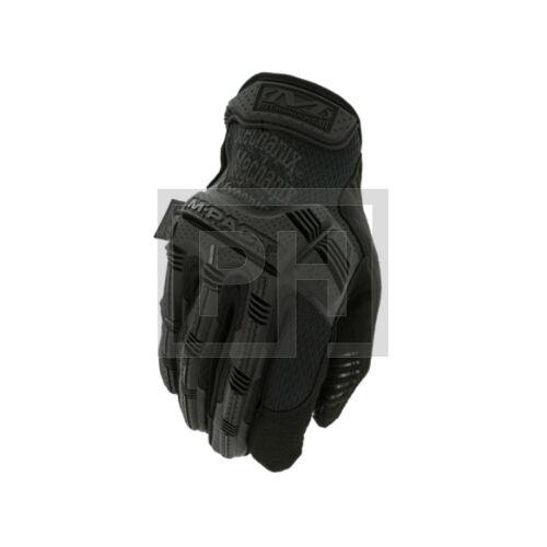 Mechanix M-Pact Covert taktikai kesztyű - Fekete S