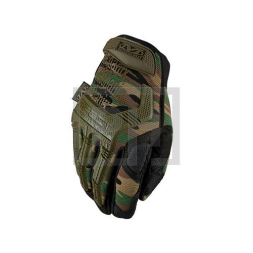 Mechanix M-Pact taktikai kesztyű - Woodland XXL