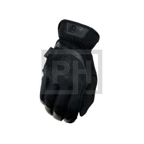 Mechanix FastFit Covert taktikai kesztyű - Fekete S