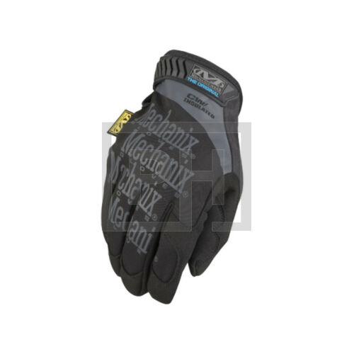 Mechanix Original Insulated kesztyű 2015 - Fekete XL