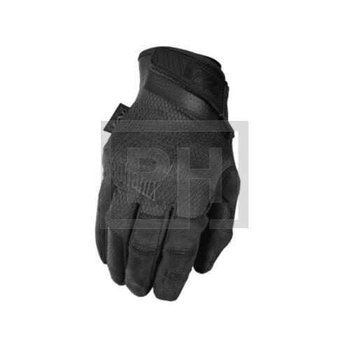 Mechanix Specialty 0.5mm Covert taktikai kesztyű - Fekete L