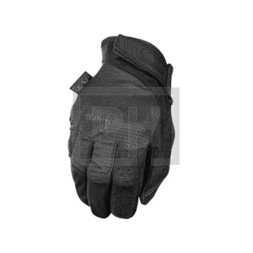 Mechanix Specialty Vent Covert taktikai kesztyű - Fekete M
