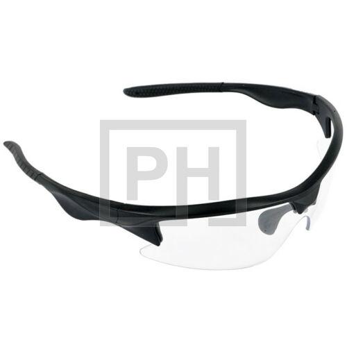 Modify szemüveg - fekete/víztiszta