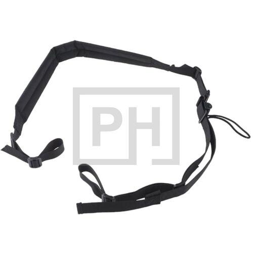 Primal Gear 2 pontos CP fegyverszíj - fekete