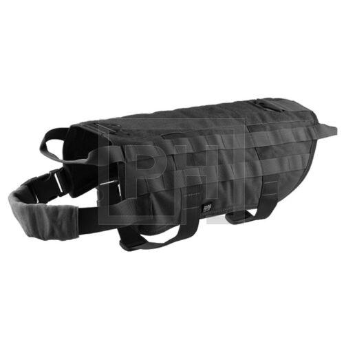 Taktikai kutyahám - Fekete