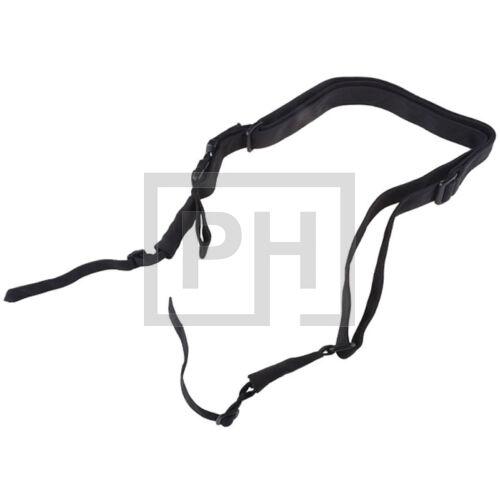 Primal Gear P3 3 pontos fegyverszíj - fekete