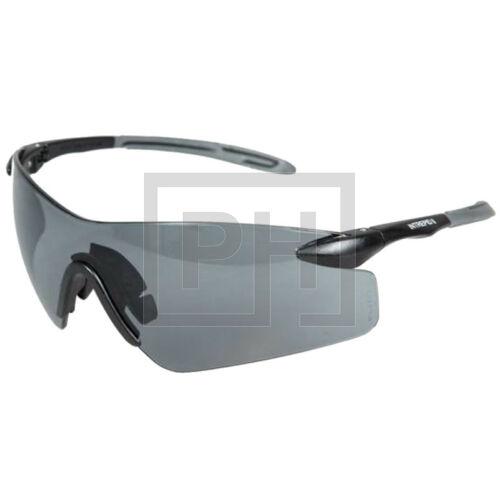Pyramex Intrepid II szemüveg - Szürke/sötét