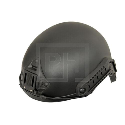 FAST Ballistic sisak replika (L/XL) - fekete