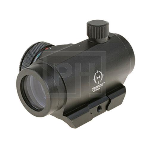 Compact Reflex Sight replika - fekete