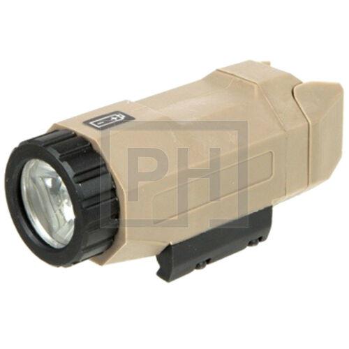T100 Taktikai lámpa - Dark Earth