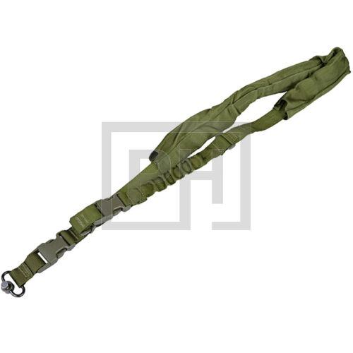 Ultimate Tactical QD Comfort 1 pontos fegyverszíj - Olive