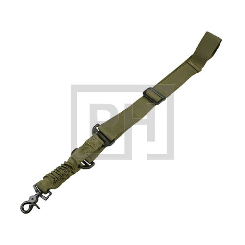 Ultimate Tactical 1 pontos bungee fegyverszíj - Olive