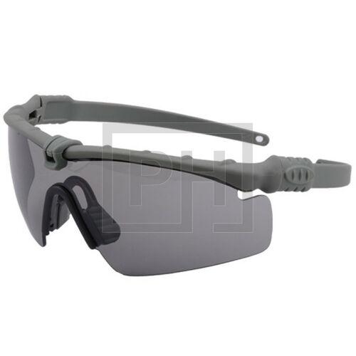 Ultimate Tactical szemüveg - Tinted