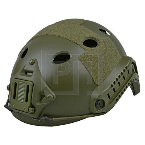 X-Shield FAST PJ sisak replika - olive