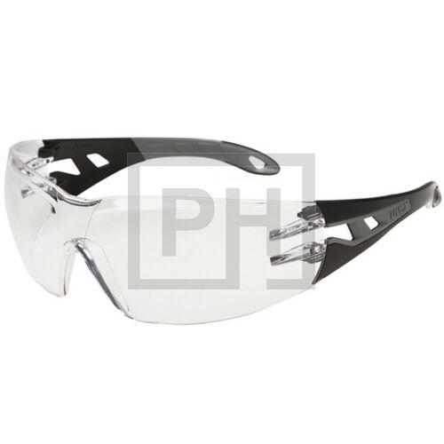 Uvex Pheos védőszemüveg - víztiszta