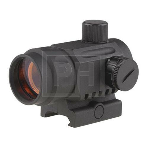 Micro T1 RDA20 replika - fekete