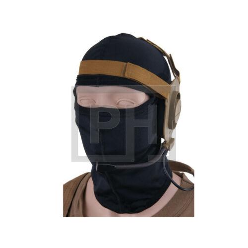 Bowman Elite II headset - tan