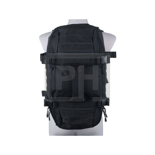 Medium Transport hátizsák - Fekete