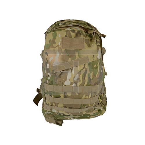 3-Day Assault hátizsák - Multicam