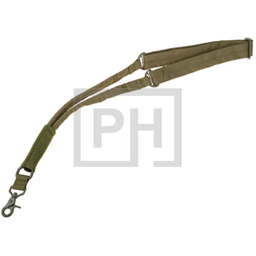 GFT 1 pontos bungee fegyverszíj - olive