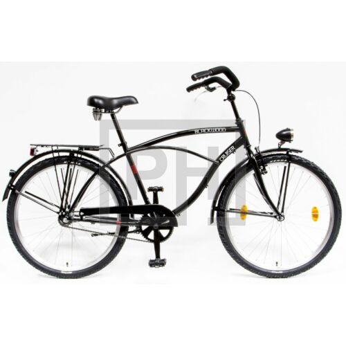 Csepel Blackwood Cruiser 26/18 GR 2019 férfi City kerékpár kék