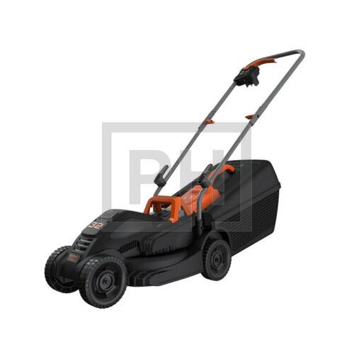 Black + Decker BEMW351-QS Fűnyíró 1000W, 32cm