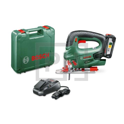 Bosch PST 18 LI Akkus szúrófűrész