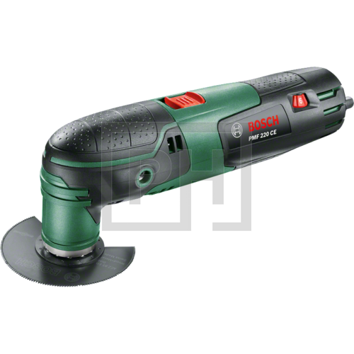 Bosch PMF 220 CE Multifunkcionális gép