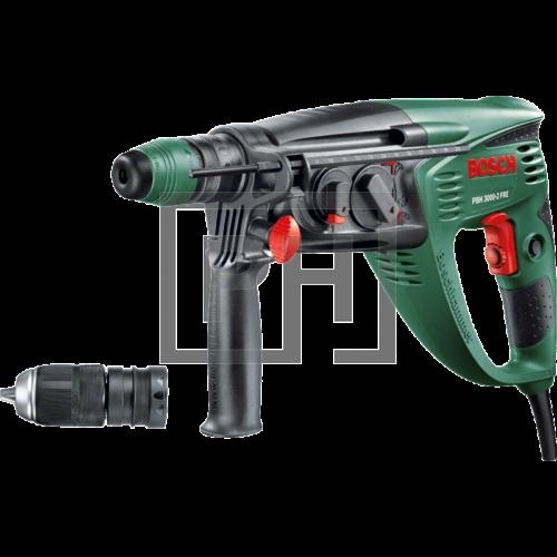 Bosch PBH 3000-2 FRE Fúrókalapács