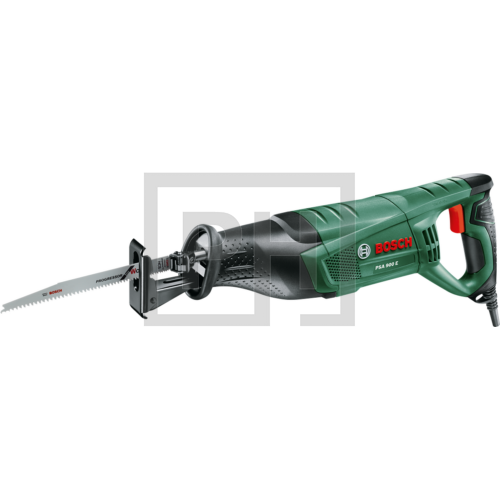 Bosch PSA 900 E szablyafűrész