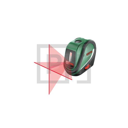 Bosch UniversalLevel 2 Keresztvonalas szintezőlézer