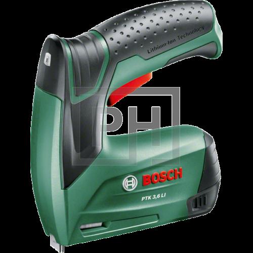 Bosch PTK 3,6 LI Akkus tűzőgép