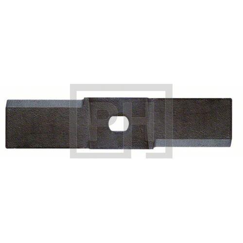 Bosch kés AXT Rapid 2200 szecskázóhoz