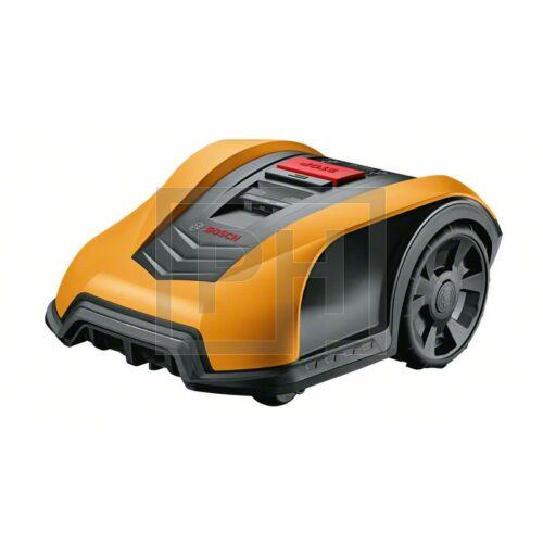 Bosch Indego sárga felső burkolat robotfűnyíróhoz