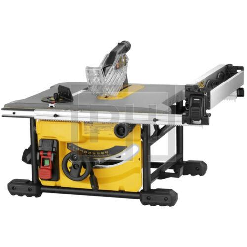DeWalt DWE7485-QS Asztali fűrész 1850W, 210mm
