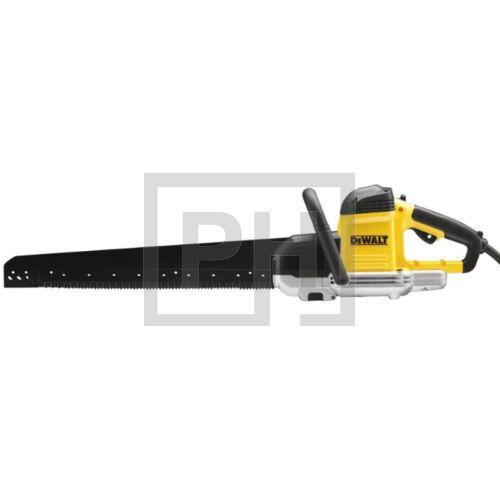 DeWalt DWE399-QS Alligator fűrész 1700W, 430mm