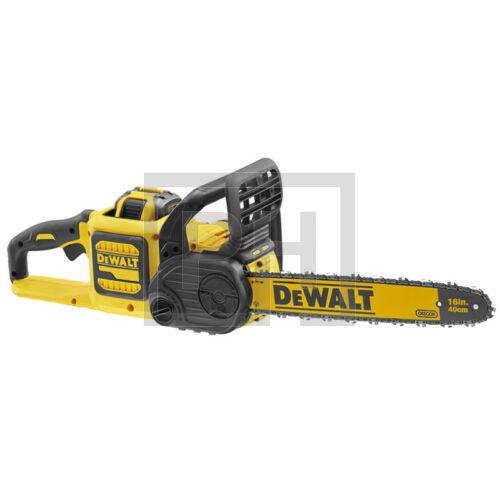 DeWalt DCM575X1-QW 54V XR Flexvolt láncfűrész