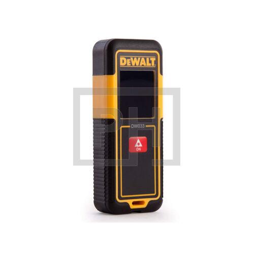 DeWalt DW033-XJ Távolságmérő lézer 30m
