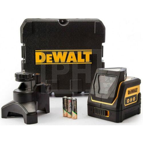 DeWalt DW0811-XJ 360° Keresztszálas vonallézer