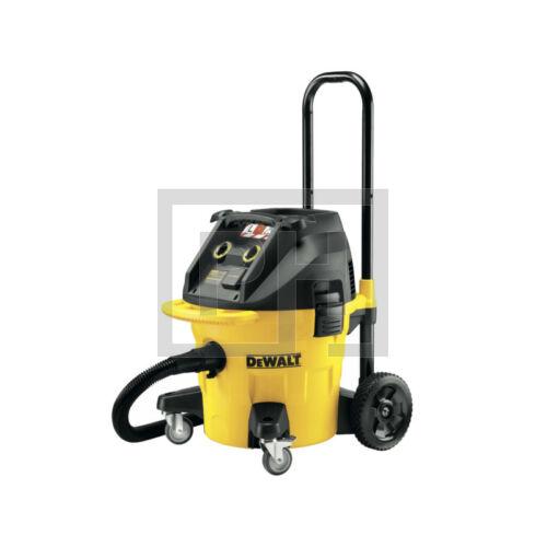 DeWalt DWV902L-QS 38 literes L osztályú porszívó