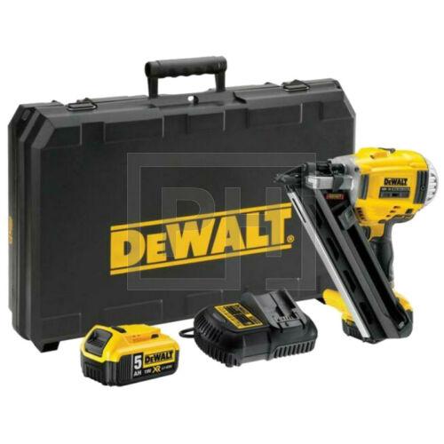 DeWalt DCN692P2-QW 18V XR Li-Ion Állványszögező készletben