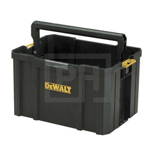 DeWalt DWST1-71228 TSTAK nyitott koffer