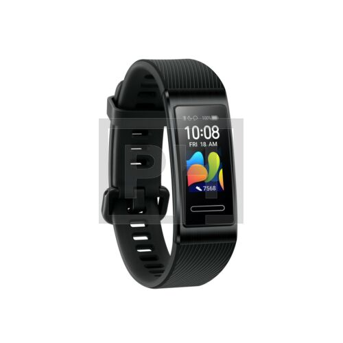 Huawei Band 4 Pro, Black okosóra, aktivitásmérő