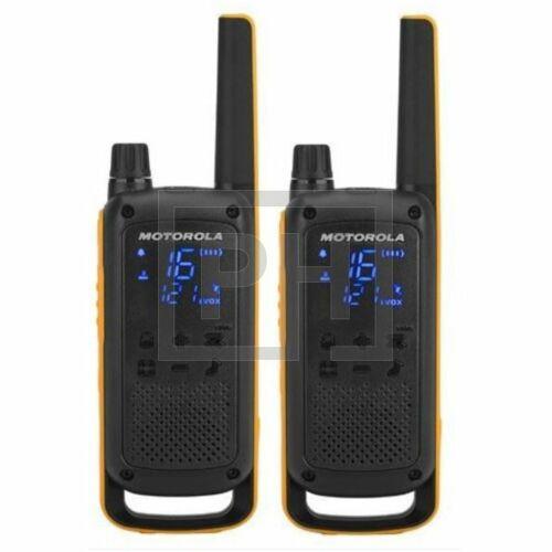 Motorola Talkabout T82 Extreme Walkie Talkie Rádió