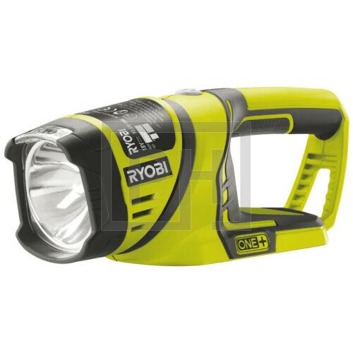 Ryobi RFL180M 18V lámpa akkumulátor és töltő nélkül