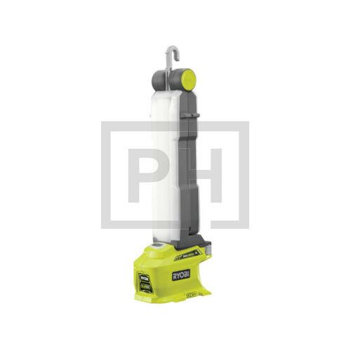 Ryobi R18ALF-0 18V Összecsukható térmegvilágító akkumulátor és töltő nélkül