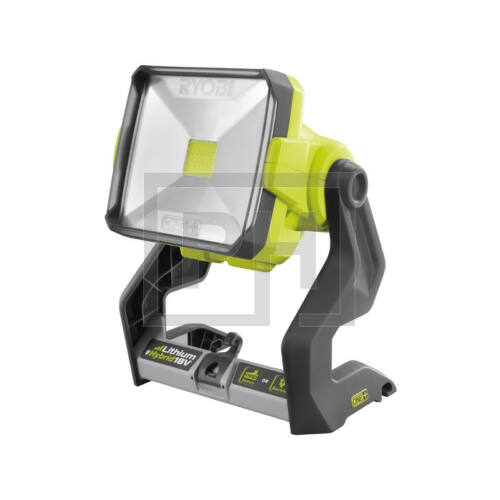 Ryobi R18ALH-0 18V Hibrid térmegvilágító lámpa akkumulátor és töltő nélkül