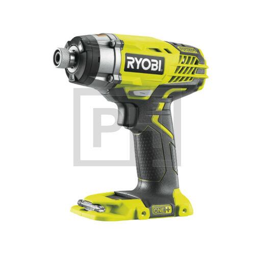 Ryobi R18ID3-0 18V 3 sebességes ütvecsavarozó akkumulátor és töltő nélkül