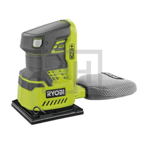 Ryobi R18SS4-0 18V Lapcsiszoló akkumulátor és töltő nélkül