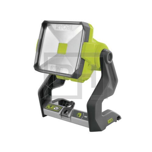Ryobi R18ALW-0 18V LED-es lámpa akkumulátor és töltő nélkül